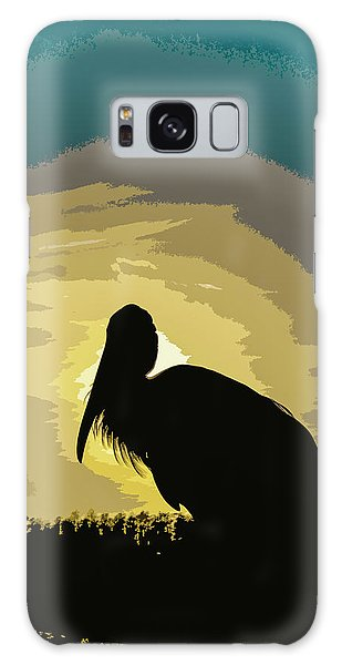 Pelican Paint Galaxy Case