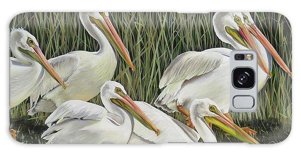 Pelican Parade Galaxy Case