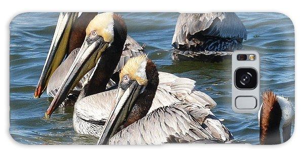 Pelican Profiles Galaxy Case