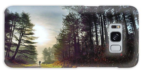 Pembrey Country Park 1 Galaxy Case