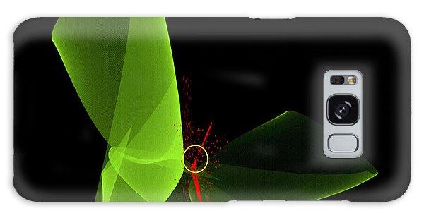 Penman Original-149 Galaxy Case