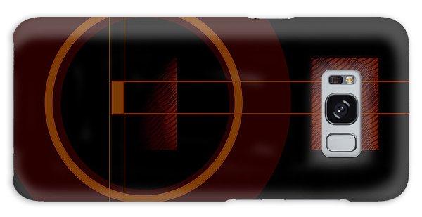 Penman Original-171a Galaxy Case