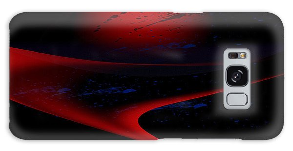 Penman Original-347 Cosmic Curve Galaxy Case