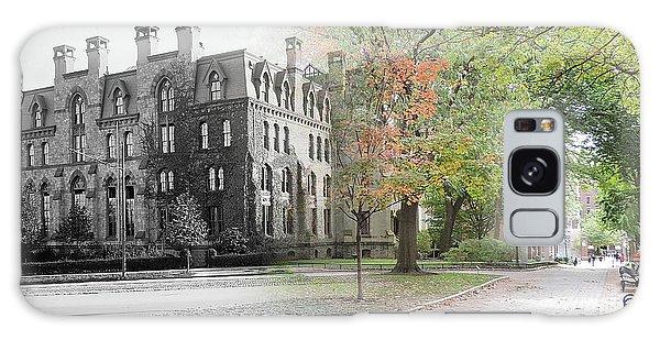 Penn Cohen Logan Hall Galaxy Case