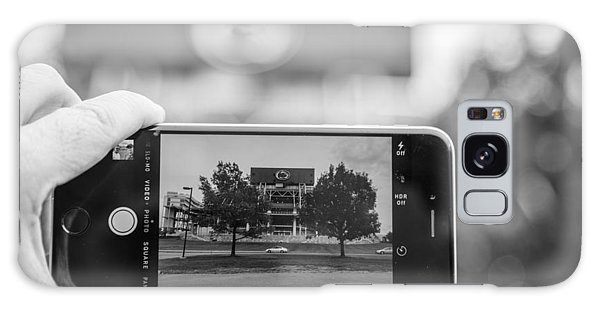 Penn State University Galaxy Case - Penn State Beaver Stadium  by John McGraw