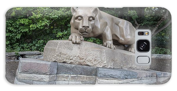 Penn State University Galaxy Case - Penn Statue Statue  by John McGraw