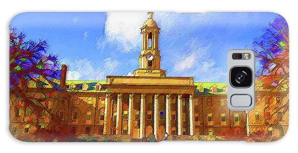 Penn State University Galaxy Case