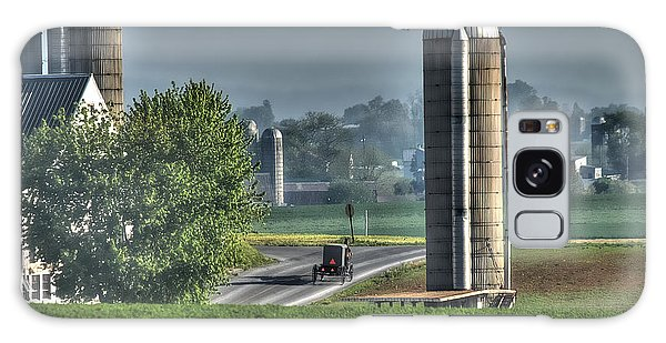 Pennsylvania - Amish Country  Galaxy Case