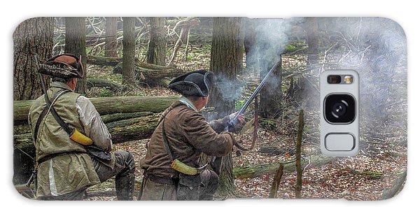 Pennsylvania Hunter Galaxy Case by Randy Steele