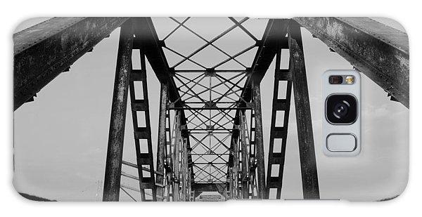 Pennsylvania Steel Co. Railroad Bridge Galaxy Case