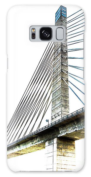 Penobscot Narrows Bridge And Observatory Galaxy Case