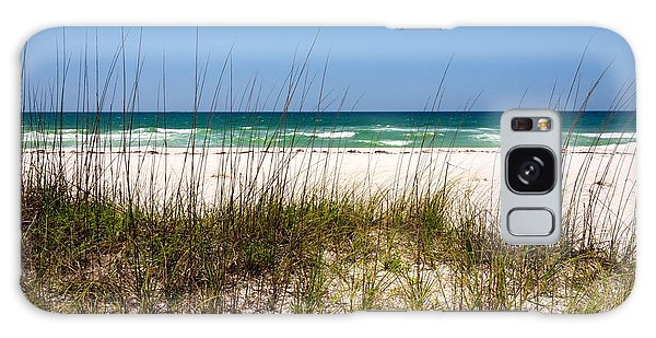 Pensacola Beach 1 - Pensacola Florida Galaxy Case