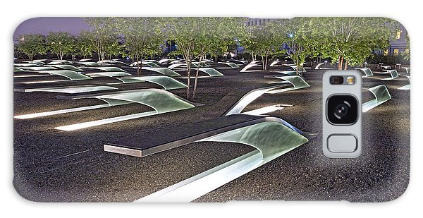 Pentagon Memorial To Victims Of September 11  Galaxy Case
