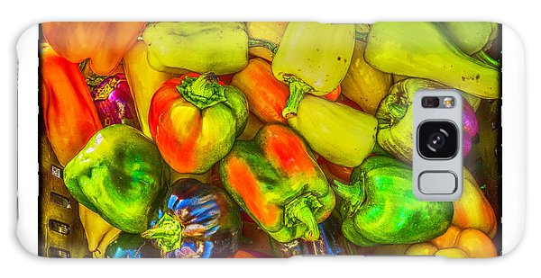 Peppers Galaxy Case