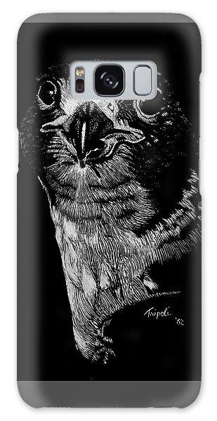 Peregrin Falcon Galaxy Case