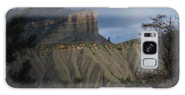 Perin's Peak Durango Galaxy Case