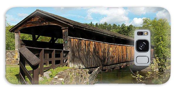 Perrine's Bridge In May Galaxy Case