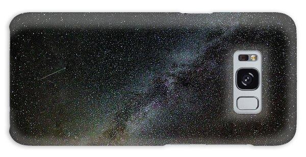 Perseid Meteor Galaxy Case