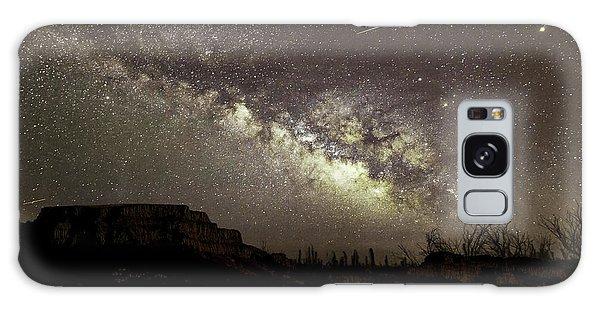 Perseids Milky Way Galaxy Case