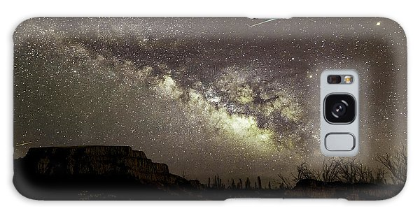 Perseids Milky Way Galaxy Case