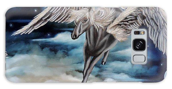 Perseus The Pegasus Galaxy Case