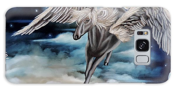 Perseus The Pegasus Galaxy Case by Dianna Lewis