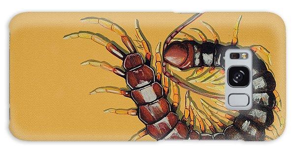 Peruvian Centipede Galaxy Case