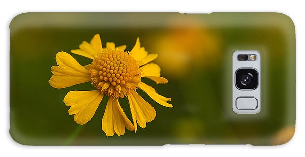 Petals Of Nature Galaxy Case by Christopher L Thomley