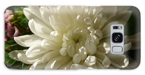 Petals Profusion Galaxy Case