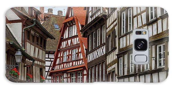 Petite France Houses, Strasbourg Galaxy Case