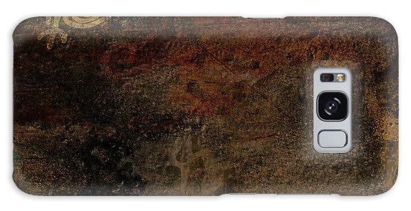 Petroglyph 6 Galaxy Case