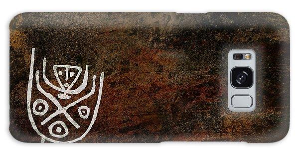 Petroglyph 7 Galaxy Case