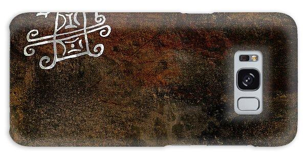 Petroglyph 8 Galaxy Case