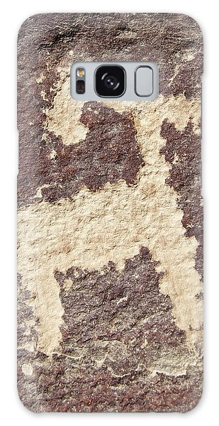 Petroglyph - Fremont Indian Galaxy Case