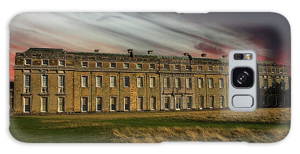 Petworth House Galaxy S8 Case