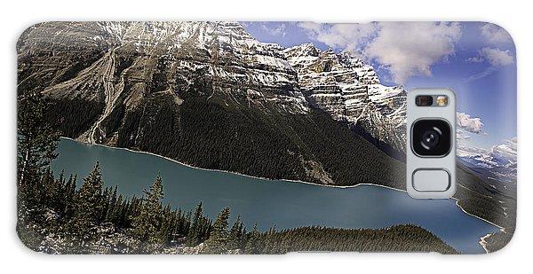 Peyto Lake Galaxy Case by John Gilbert