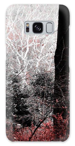 Phantasm In Wildwood Galaxy Case