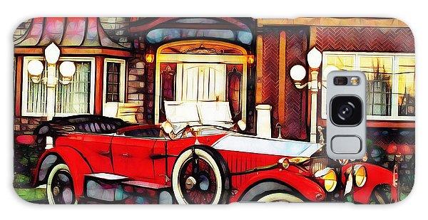Phantom Rolls Royce 1935 Galaxy Case