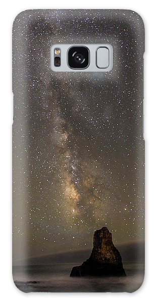 Phases Of Matter Galaxy Case