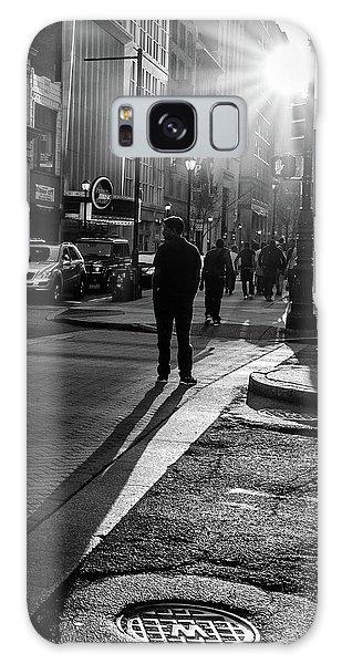 Philadelphia Street Photography - 0943 Galaxy Case
