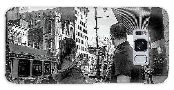 Philadelphia Street Photography - Dsc00248 Galaxy Case