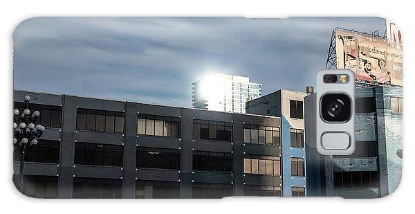 Philadelphia Urban Landscape - 1195 Galaxy Case