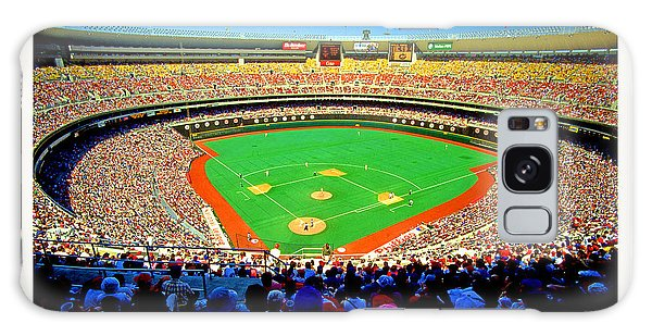 Galaxy Case - Philadelphia Veterans Stadium The Vet by A Gurmankin