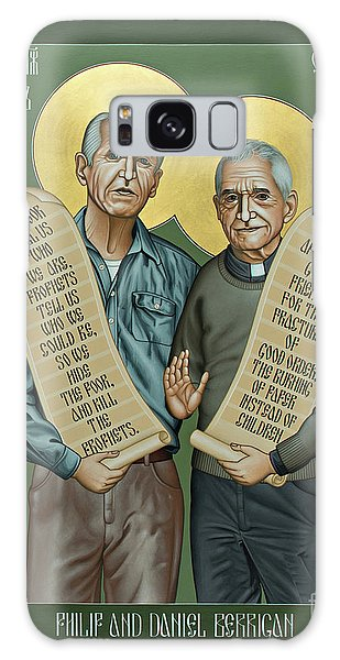 Philip And Daniel Berrigan Galaxy Case