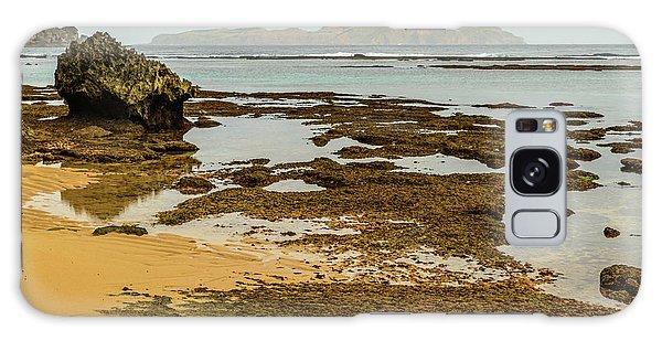 Phillip Island 01 Galaxy Case