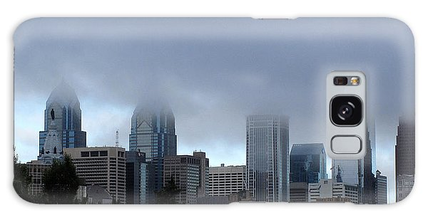 Philly Mon Amour 001 Galaxy Case