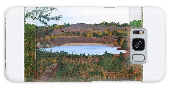 Phoenix Lake Galaxy Case