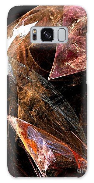 Phoenix Galaxy Case