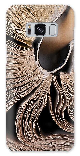 Galaxy Case - Phone Book 6551 by Bob Neiman