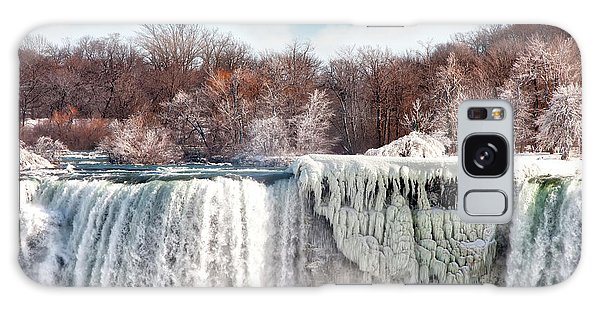 Niagara Winter Galaxy Case